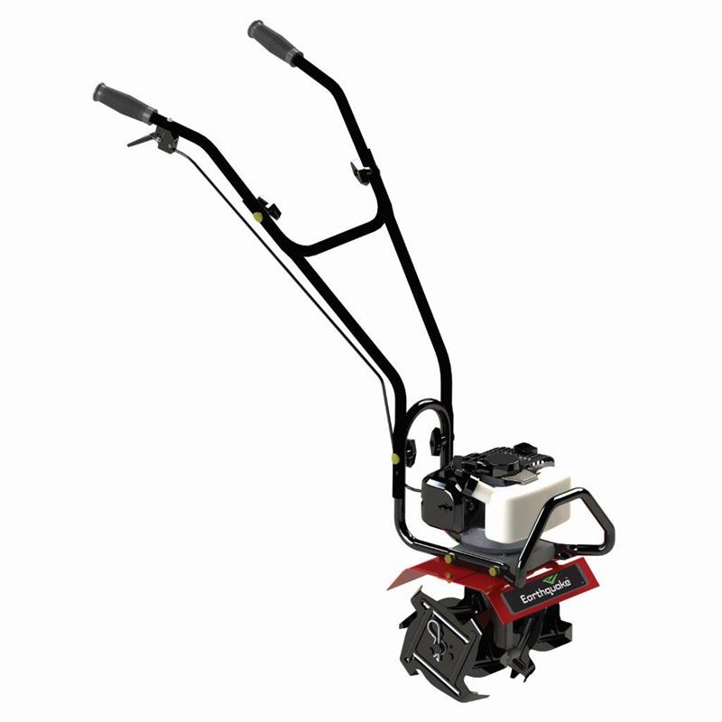 22255 Mini Cultivator With 25cc Viper 2 Cycle 5 Year Warranty